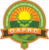 Logo for Oregon Agriculture Food and Rural Consortium.